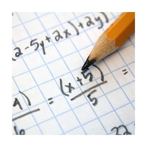 Nivelamento de Matemática