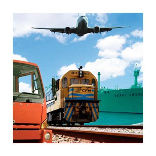 Transportes e Modais