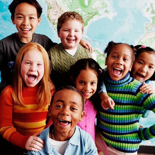 A Identidade escolar por uma perspectiva étnica