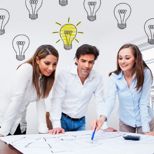 Empreendedorismo Corporativo - Realização de Um Sonho