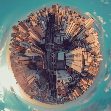 A Indústria Cultural e o Mundo Globalizado