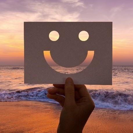 Felicidade e bem estar